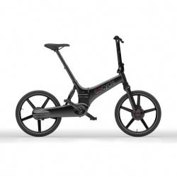 GoCycle Vélo Electrique Pliable GoCycle GX Noir Mat