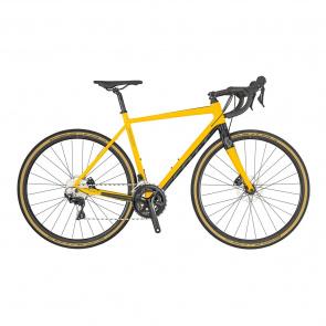 Scott - Promo Vélo de Gravel Scott Speedster Gravel 20 2019 (269906)