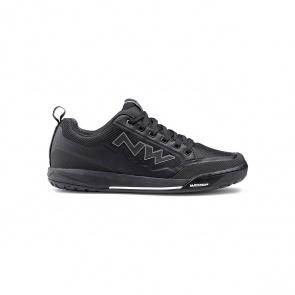 Northwave Chaussures VTT Northwave Clan Noir 2021 (80193037)