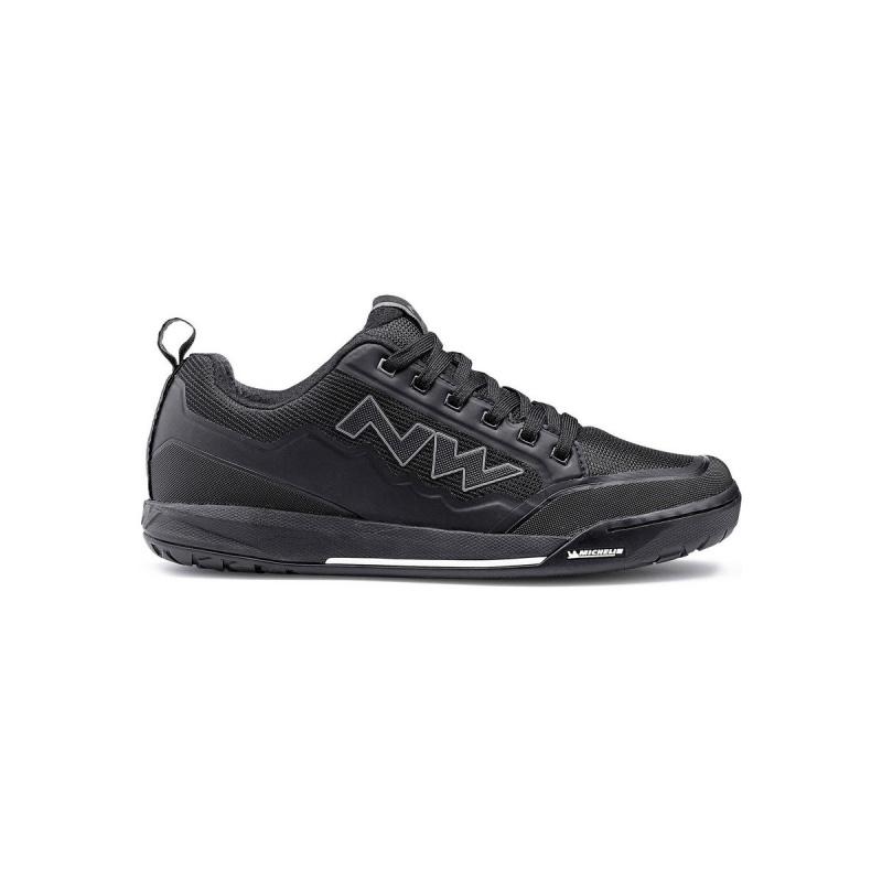 Chaussures VTT Northwave Clan Noir 2021 (80193037)