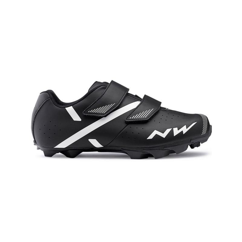 Chaussures VTT Northwave Spike 2 Noir 2019
