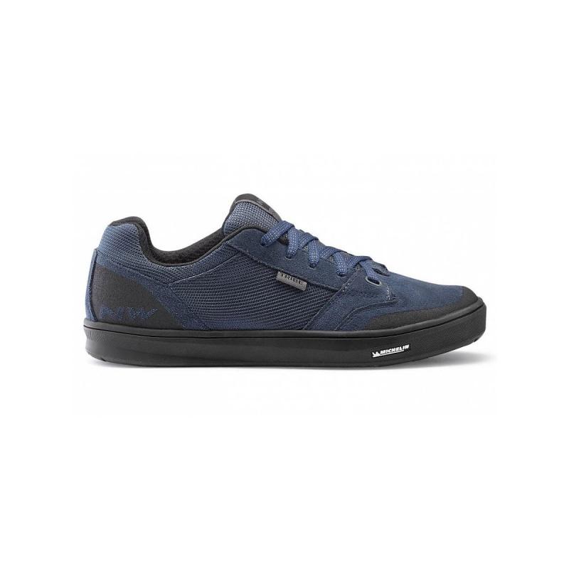 Chaussures VTT Northwave Tribe Blue Foncé 2019
