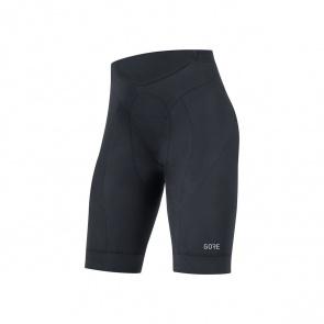 Gore Bike Wear Gore Wear C5 Fietsbroek voor Vrouwen Zwart 2019