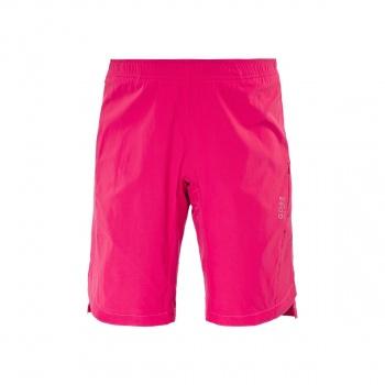Gore Wear C3 Trail Short voor Vrouwen Roze 2019
