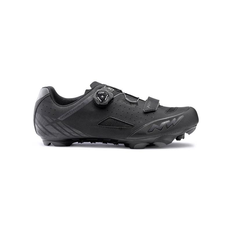 Chaussures VTT Northwave Origin Plus Noir 2019