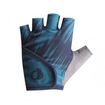 Pearl Izumi Select Korte Handschoenen voor Kinderen Blauw 2019