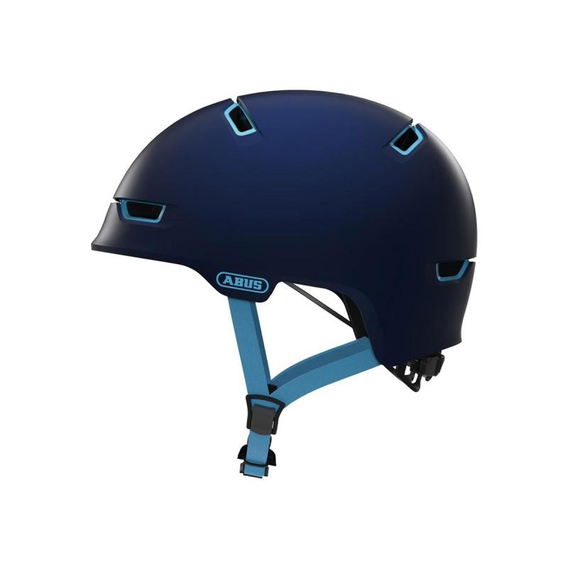 Abus Scraper ACE 3.0 Helm Blauw 2019