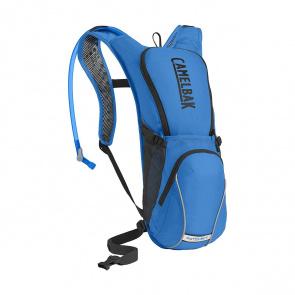 Camelbak Sac d'Hydratation Camelbak Ratchet 6 (3 L/3 L) Bleu 2020