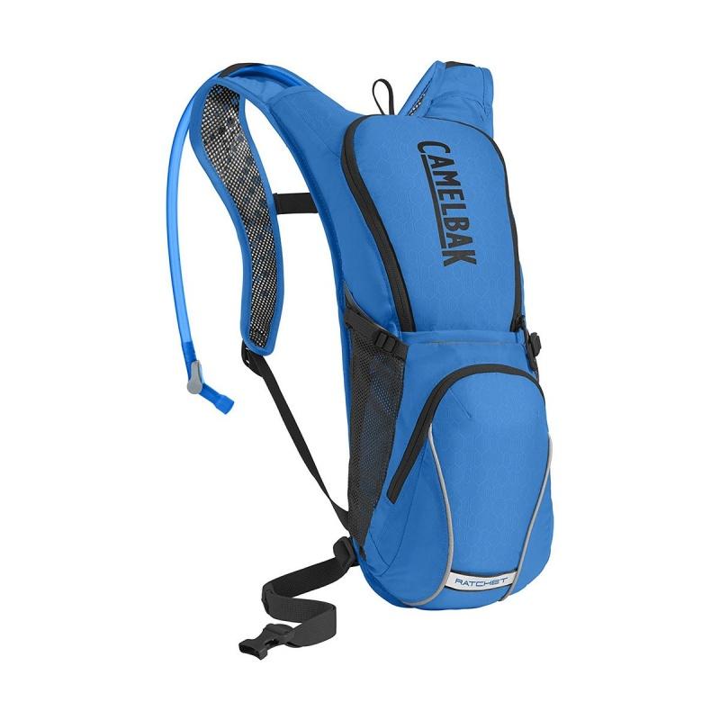 Sac d'Hydratation Camelbak Ratchet 6 (3 L/3 L) Bleu 2020