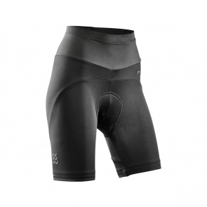 Northwave Cuissard Femme Northwave Shorties Muse Graphite 2019