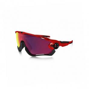 Oakley Oakley Jawbreaker Bril Redline - Prizm Road
