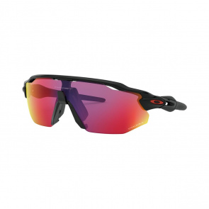 Oakley Lunettes Oakley Radar EV Advancer Noir Brillant - Verre Prizm Road