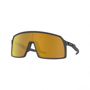 Oakley Lunettes Oakley Sutro Carbone Mat - Verre Prizm 24K