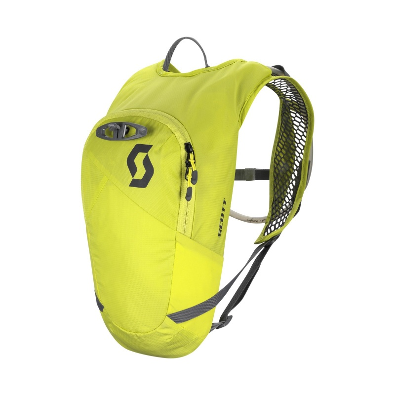 Sac d'Hydratation Scott Perform Evo HY' 4 Jaune Sulphur 2019
