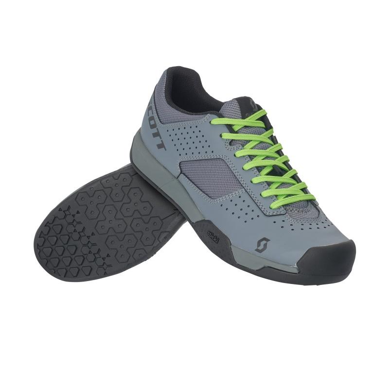 Chaussures VTT Scott AR Noir/Gris 2021