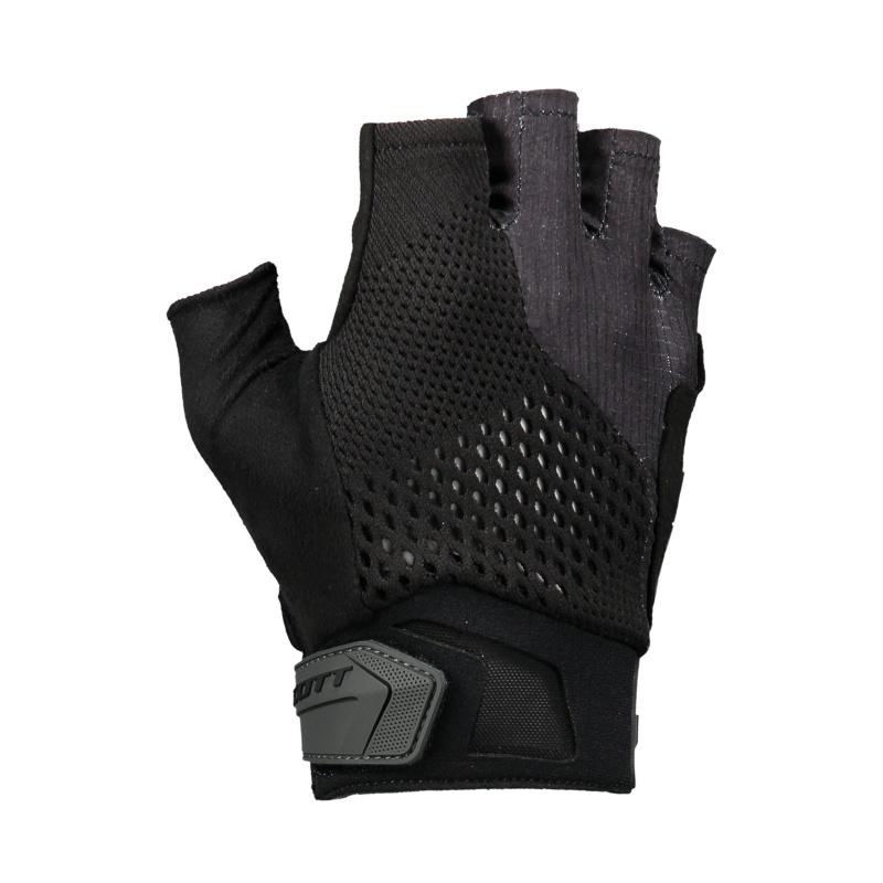Scott Perform Gel Korte Handschoenen Zwart 2019