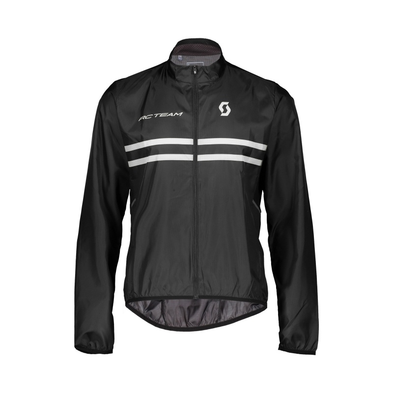 Veste Scott RC Team WB Noir/Blanc 2019