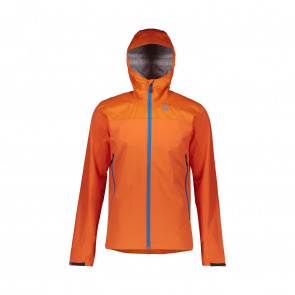 Scott textile Veste Scott Trail MTN Strech Hybrid 30 Orange Exotique 2019