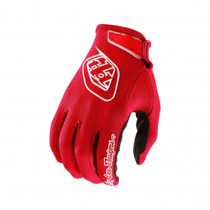 Troy Lee Designs Troy Lee Designs Air Handschoenen Rood 2019