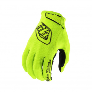 Troy Lee Designs Gants Troy Lee Designs Air Jaune 2019