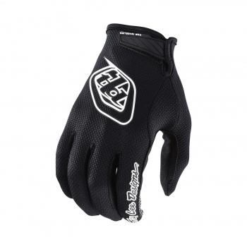 Troy Lee Designs Air Handschoenen voor Kinderen Zwart 2019