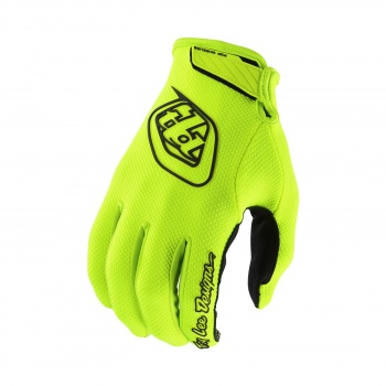 Gants Enfant Troy Lee Designs Air Jaune 2019