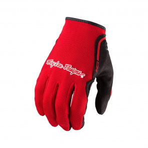 Troy Lee Designs Gants Troy Lee Designs XC Rouge 2019