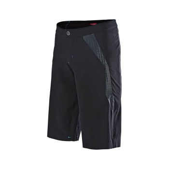 Troy Lee Designs Ace 2.0 Short Zwart 2019