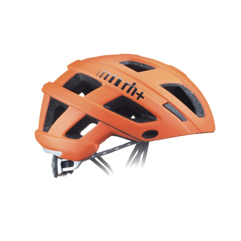 Casque ZeroRH+ Z8 Orange Mat 2019