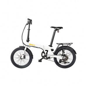 Venilu Vélo Electrique Pliable Venilu Vida 20'' Blanc