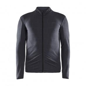 Craft Craft Ideal Thermal Shirt met Lange Mouwen P Cuts/Asfalt 2020