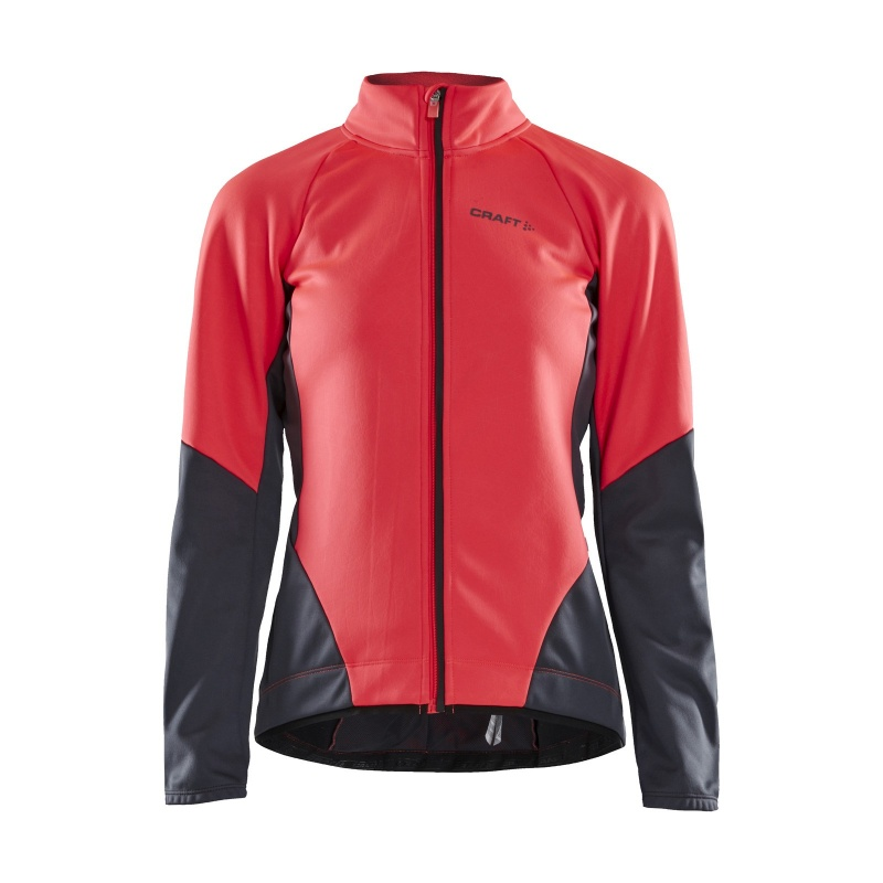 Veste Femme Craft Ideal Crush/Asphalte 2020