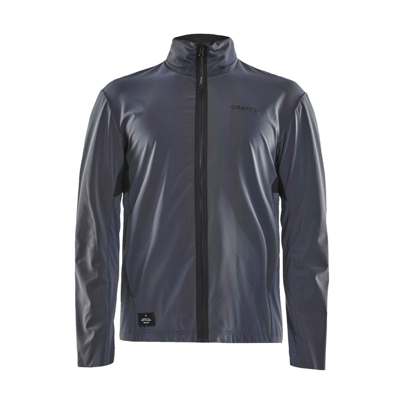 Veste Craft Ride Glow Multi/Noir 2020