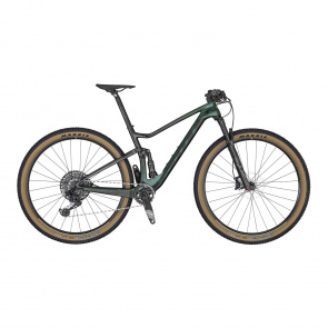 "Scott 2020 Scott Spark RC 900 Team 29"" MTB  Groen 2020 (274628)"