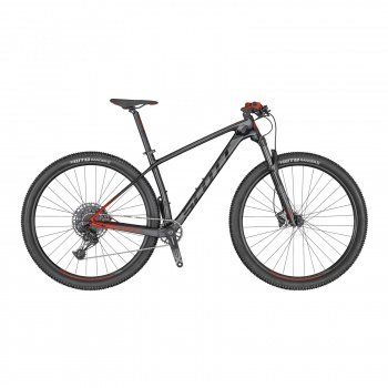 "VTT 29"" Scott Scale 940 Noir/Rouge 2020 (274595)"