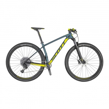 "Scott Scale 940 29"" MTB Geel 2020 (274594)"