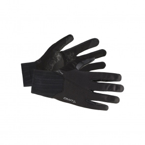 Craft Gants Craft All Weather Noir 2020
