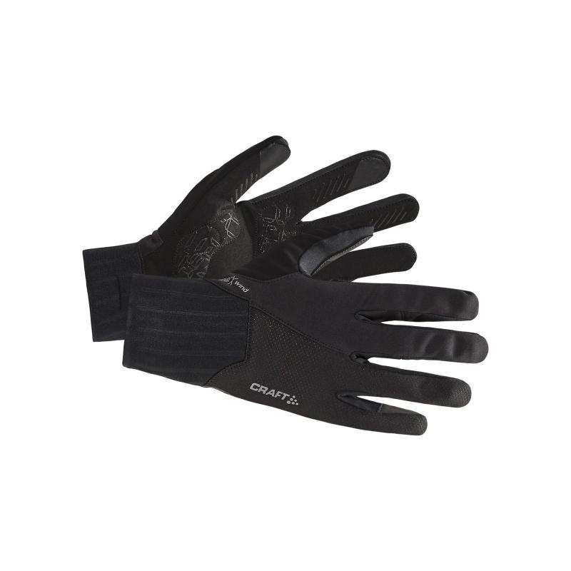 Craft All Weather Handschoenen Zwart 2021