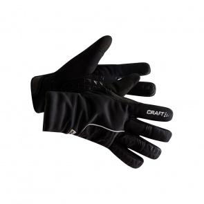 Craft Craft Siberian 2.0 Handschoenen Zwart 2021