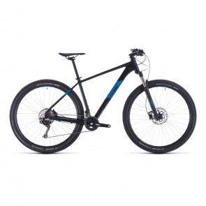 "Cube - Promo VTT 27.5"" Cube Attention SL Noir/Bleu 2020 (303150)"