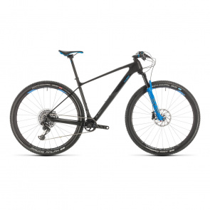 "Cube 2020 VTT 29"" Cube Elite C:68X Race Carbone/Brillant 2020 (317100)"