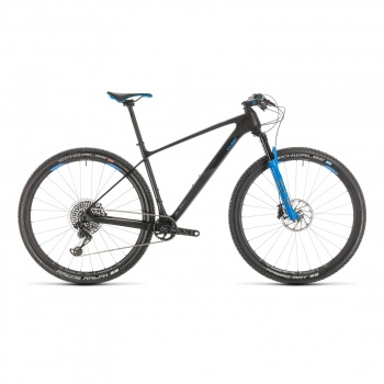 "VTT 29"" Cube Elite C:68X Race Carbone/Brillant 2020 (317100)"