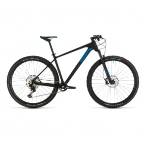 "Cube 2020 VTT 29"" Cube Reaction C:62 Pro Carbone/Bleu 2020 (316100)"