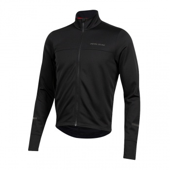 Maillot Manches Longues Pearl Izumi Quest Thermal Noir 2019-2020