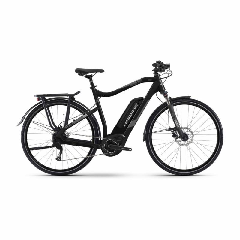 Vélo Electrique Haibike SDuro Trekking 1.0 400 2020 (45403909)