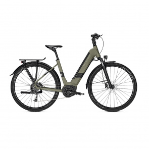 Kalkhoff 2020 Vélo Electrique Kalkhoff Entice 5.B Move 625 Easy Entry Vert 2020 (637529247-9)