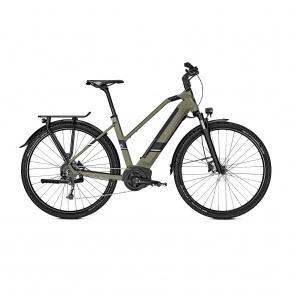 Kalkhoff 2020 Vélo Electrique Kalkhoff Entice 5.B Move 625 Trapèze Vert 2020 (637529244-6)