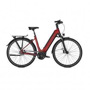 Kalkhoff 2020 Vélo Electrique Kalkhoff Image 5.B Move 625 Easy Entry Rouge/Noir 2020 (637528387-90)