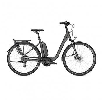 Vélo Electrique Kalkhoff Endeavour 1.B Move 500 Easy Entry Gris 2020 (637628065-9)