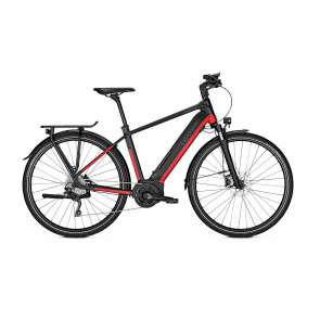Kalkhoff Promo Vélo Electrique Kalkhoff Endeavour 5.B Move 625 Rouge/Noir 2020 (637528140-3) (637528143)